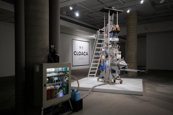 Cloaca No. 5