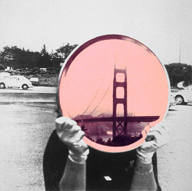Reflected San Francisco Beauty Spots