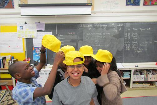 snap hats