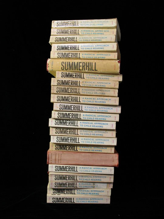 summerhillstack